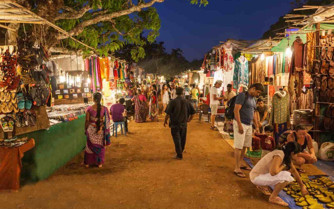 Best Hangout Places in Goa