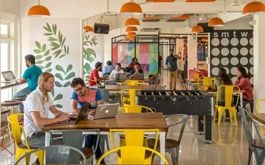Outstanding Co-Working Spaces in Goa- Know Everything