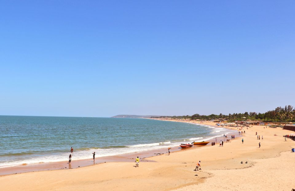 Go Goa- But know the facts first
