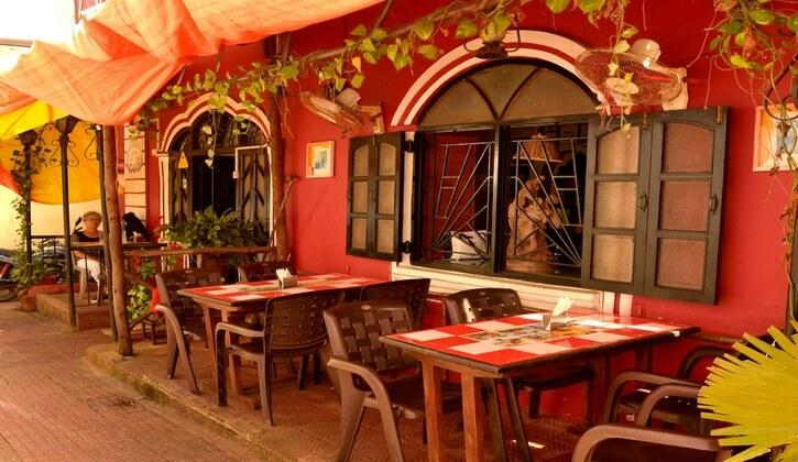 Best Places to Get Local Food in Goa