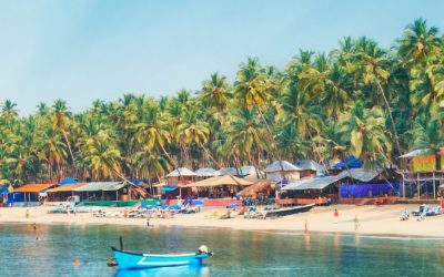 Goa a vital option for tourism and fitness-Know Everything