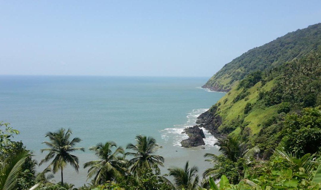 Hidden Site's in Goa where you can Explore Immense Creativity